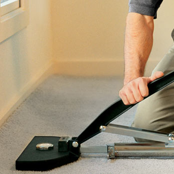 Carpet Stretching & Repair